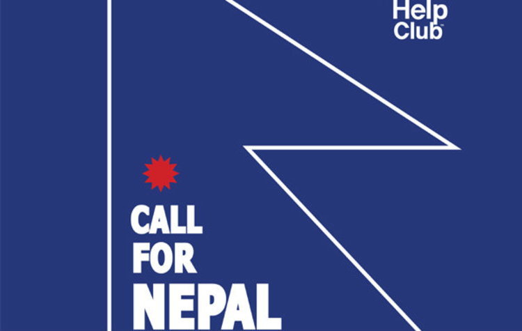 Call for NEPAL by Help Club