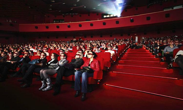 ลุ้นตั๋วชมภาพยนตร์ ในเครือ SF Cinema ฟรี!