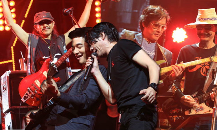 """Big Heroes Concert"" มันส์สนั่น 3 ขุนพลเปิดศึกดวลไมค์เดือด!"