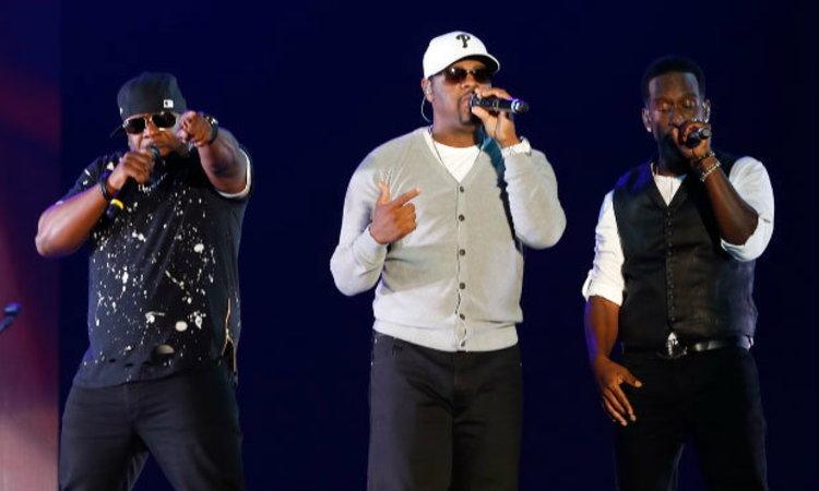 Boyz II Men จัดเต็ม ครบทุกความประทับใจครั้งแรกในไทย