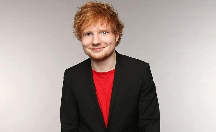 10 เพลงสุดเพราะที่คุณอาจไม่รู้ว่า Ed Sheeran เป็นคนแต่ง!
