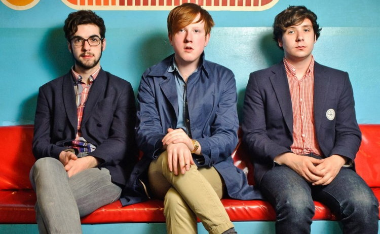 คอนเฟิร์ม! Two Door Cinema Club Live in Bangkok 2016