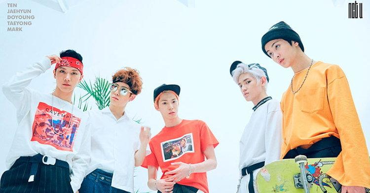 """เปิดตัวบอยแบนด์วงใหม่ล่าสุด NCT จาก SM พร้อมสมาชิกชาวไทย """"เตนล์ ชิตพล"""""""
