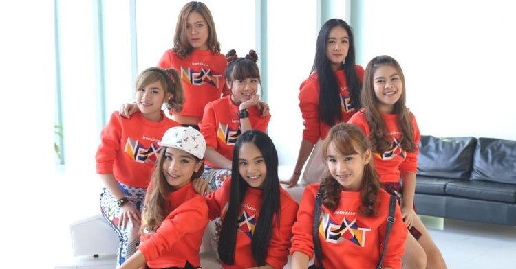เผยวีรกรรมสุดแสบ 8 สาว Kamikaze Next ที่หนุ่มๆต้องร้องยี้!!