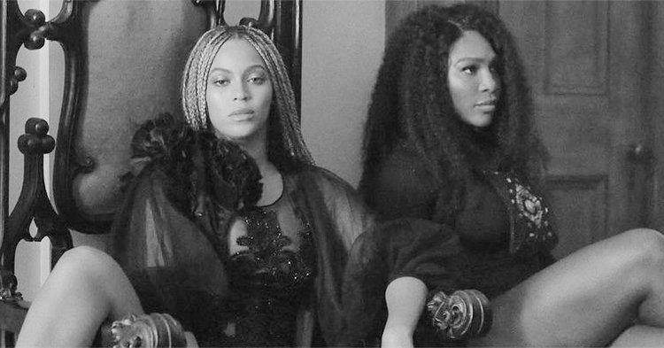 "Beyoncé ชวน Serena Williams โชว์เต้นเซ็กซี่ในเอ็มวี ""Sorry"""