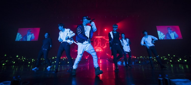 การกลับมาครั้งยิ่งใหญ่ของ B.A.P กับ World tour ในประเทศไทย!