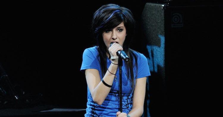 ช็อค! Christina Grimmie ศิลปิน The Voice US ถูกยิงเสียชีวิต!