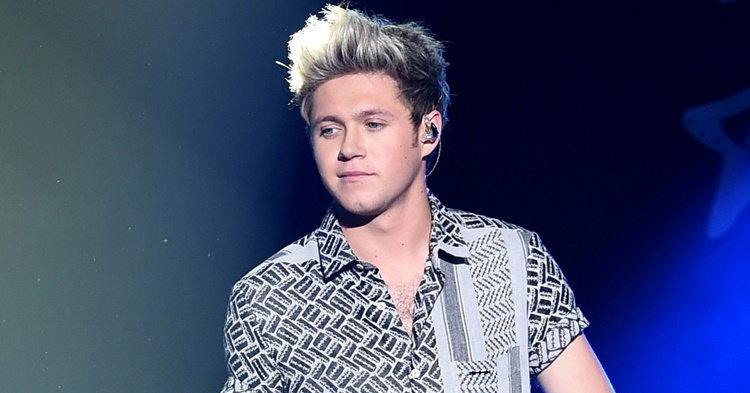 Niall Horan สมาชิกวง One Direction เคือง! หลังถูกแอบถ่ายตอนนอน