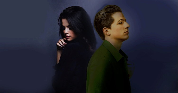 """มาแล้ว! เอ็มวี Charlie Puth Feat. Selena Gomez """"We Don't Talk Anymore"""""""