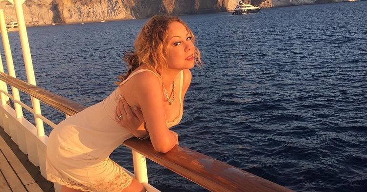Mariah Carey เตรียมฉายรายการเรียลลิตี้ชีวิตตัวเองธันวาคมนี้