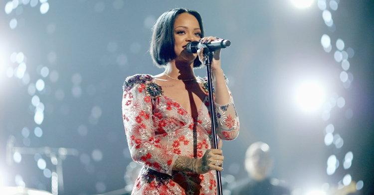 Rihanna ยกเลิกคอนเสิร์ตกะทันหันจากเหตุ Bastille Day เมืองนีซ ฝรั่งเศส
