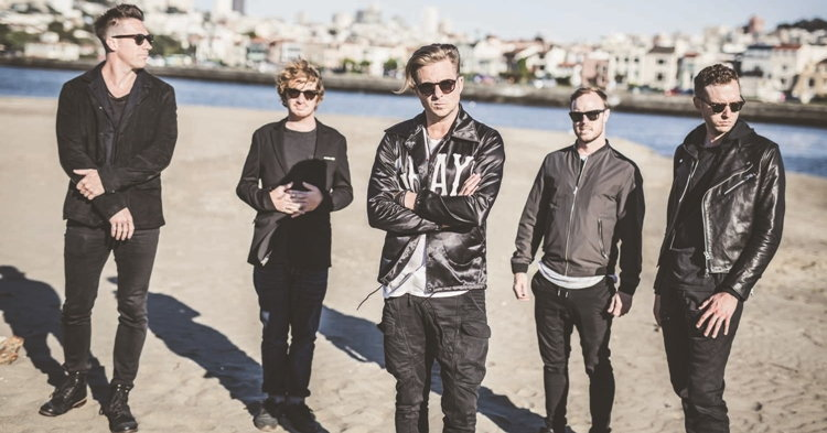 "OneRepublic ส่งซิงเกิลที่ 3 ""Future Looks Good"" เรียกน้ำย่อยอัลบั้มใหม่"