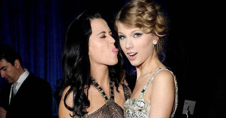 Katy Perry จะยอมทำเพลงกับ Taylor Swift ถ้า...
