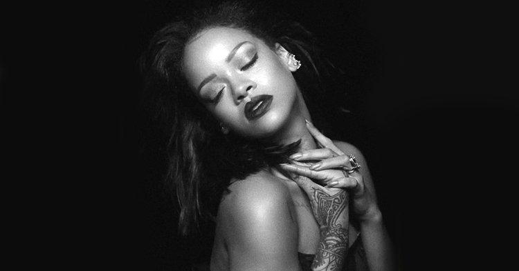 """Rihanna เตรียมปล่อยซิงเกิลใหม่ """"Love on the Brain"""""""