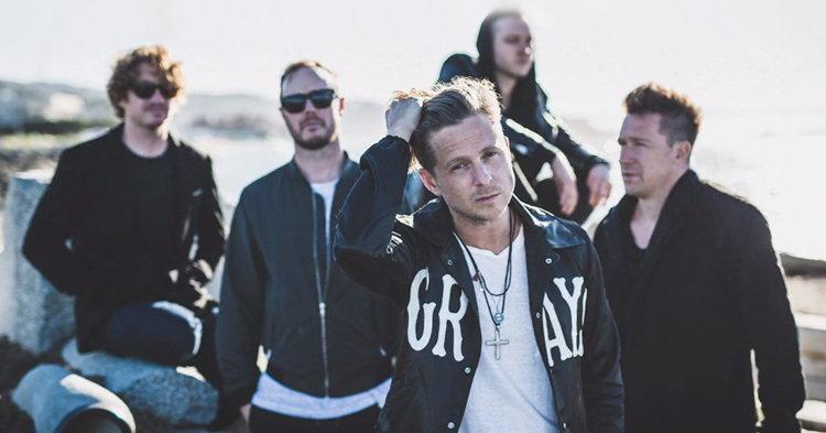 """OneRepublic อลังการกับฉาก 360 องศาแบบ virtual reality ในเอ็มวี """"Kids"""""""