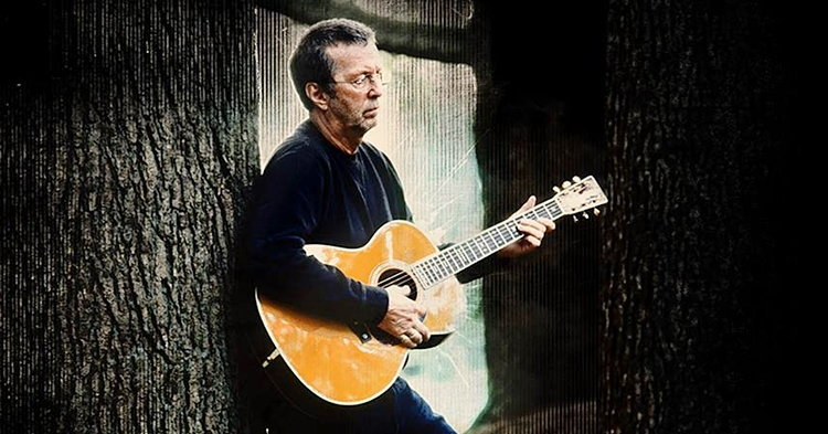 Eric Clapton งานเข้า! ถูกฟ้อง 175 ล้านบาท ข้อหาใส่เครดิตผู้แต่งเพลงผิด