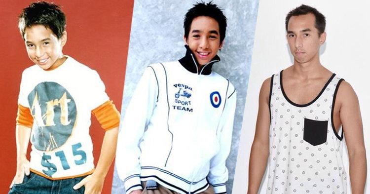 """""""อนัน อันวา"""" จากศิลปินเด็กสุดน่ารัก สู่นักกีฬาเอ็กซ์ตรีมมาดเท่!"""