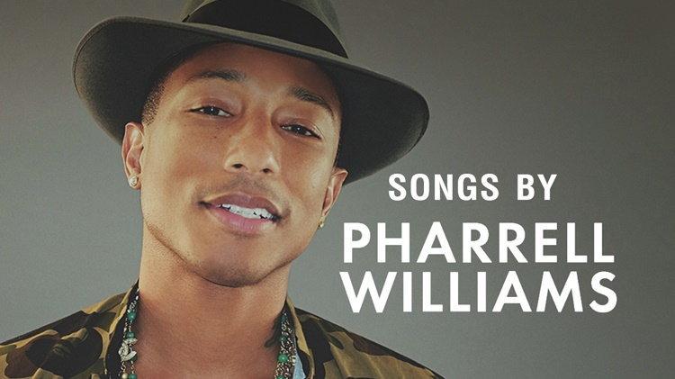 อรรถรสงานเพลงแบบ Pharrell Williams