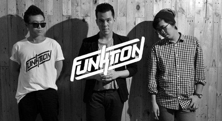 """""""FUNKTION"""" วงฟิวชั่นแจ๊สไทย ที่ต่างชาติให้การยอมรับ"""
