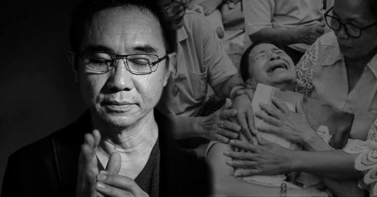 """""""13 ตุลา หนึ่งทุ่มตรง"""" สุดสะเทือนใจ! การสูญเสียที่ยากจะลืมเลือนของคนไทย"""