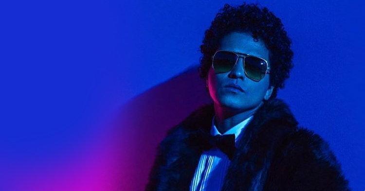 Best of Bruno Mars รวมเพลงดีเพลงโดนของผู้ชายอารมณ์ดี