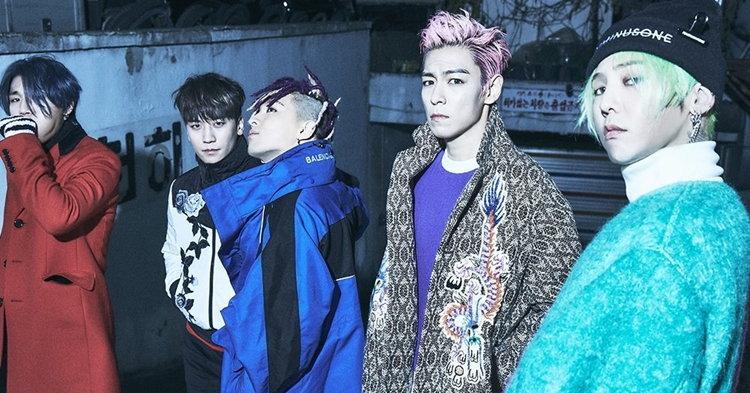 BIGBANG ปล่อย 2 เอ็มวีรวด ฉลองอัลบั้มเต็ม MADE