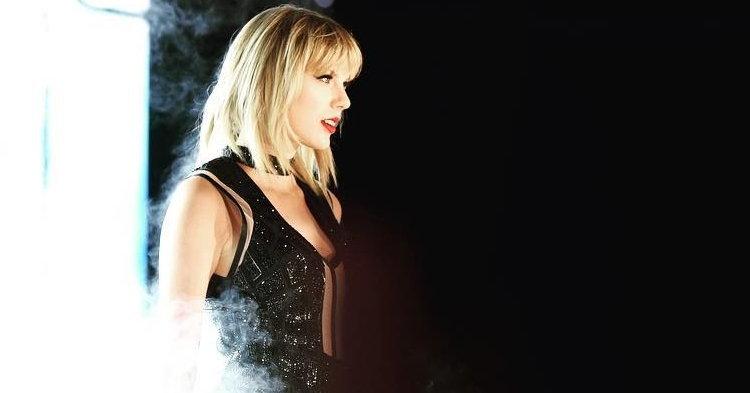 Taylor Swift เตรียมปล่อยวิดีโอเบื้องหลังทัวร์สุด exclusive