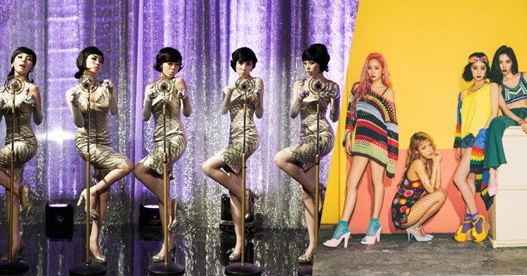 """ช็อค! """"Wonder Girls"""" ประกาศยุบวง และปล่อยเพลงอำลา!"""