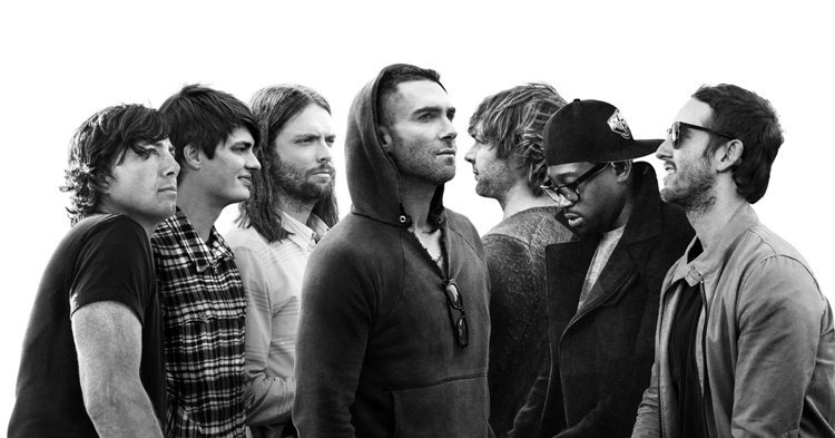 "Maroon 5 เซอร์ไพรส์วาเลนไทน์ด้วยเพลงใหม่ ""Cold"" (Feat. Future)"