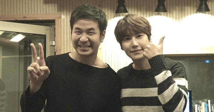 คยูฮยอน SJ จับมือ แสตมป์ ปล่อยเพลง Blah Blah เวอร์ชั่นไทย!