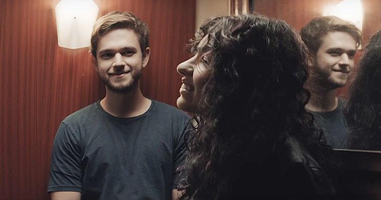"Zedd Ft. Alessia Cara เคมีลงตัวสุดๆ ในเอ็มวี ""Stay"""