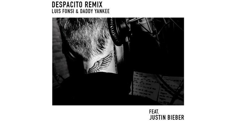 "Justin Bieber โชว์สกิลภาษาสเปนใน ""Despacito"" Ft. Luis Fonsi, Daddy Yankee"