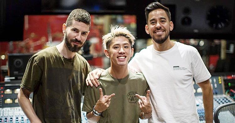 Linkin Park ชวน One Ok Rock เป็นศิลปินรับเชิญร่วมทัวร์ในญี่ปุ่น