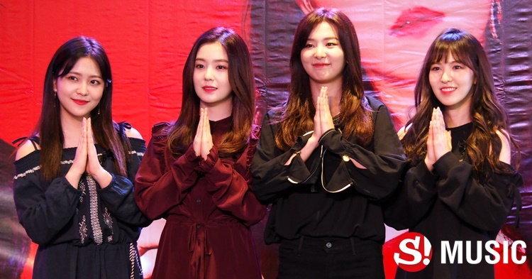 Red Velvet ส่งยิ้มหวานๆ ต้อนรับแฟนไทย เผยมีคอนเสิร์ตแน่ปีนี้!