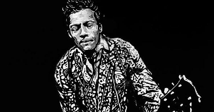 รำลึก Chuck Berry กับอัลบั้มใหม่ในรอบเกือบ 40 ปี!