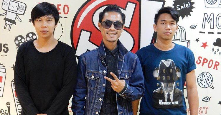"""""""Beatboyz Bangkok"""" เผยความสุขในการทำเพลง ในยุคที่มีแต่ความฉาบฉวย"""