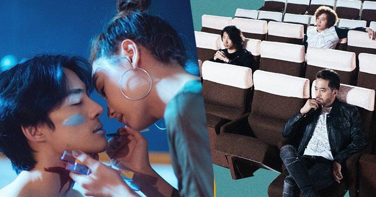 """บลอสซั่ม The Face ช็อค! หลังถูกหลอกให้รักใน MV """"ไกลเท่าเดิม"""""""