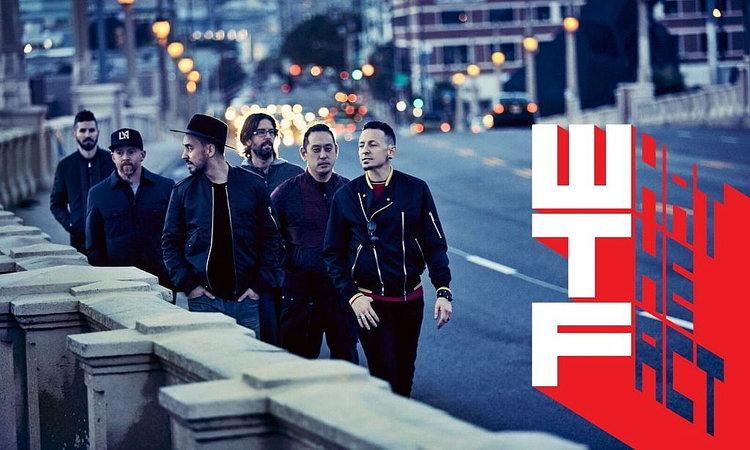 "Linkin Park ""One More Light"" อัลบั้มรีวิว"