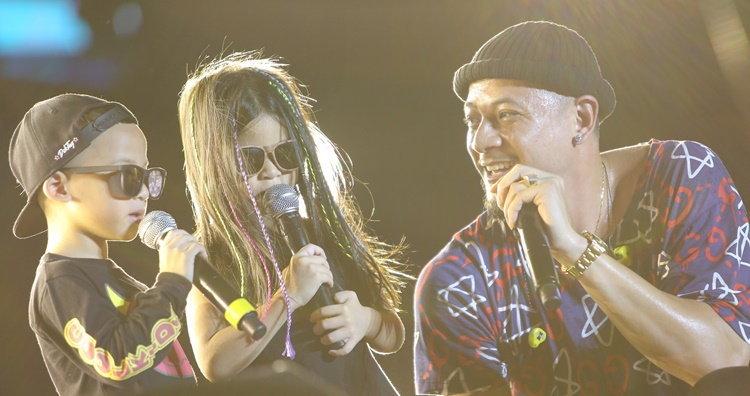 Thaitanium นำทีมแร็ปเปอร์ระเบิดความมันส์ RipCurl x Lazerface Soundwave Summer Carnival