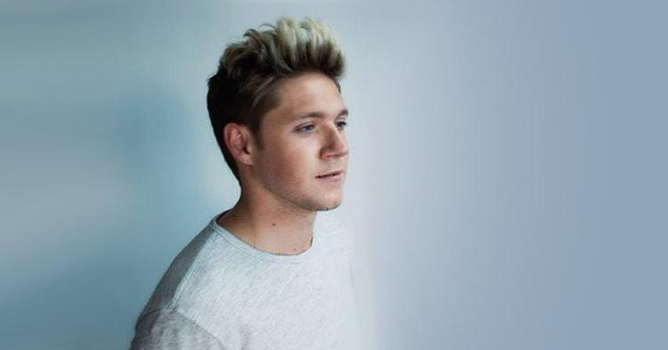 "Niall Horan ส่ง ""Slow Hands"" (Acoustic version) เผยเสน่ห์ศิลปินเต็มตัว"