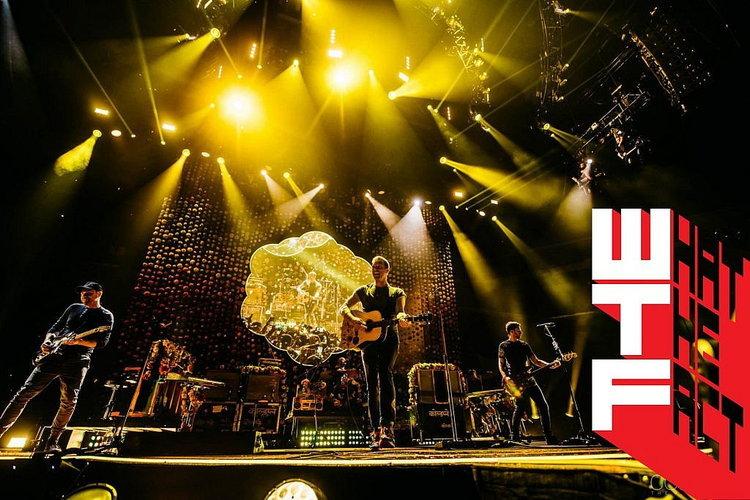 เรื่องราวน่ารู้ ครบรอบ 17 ปี  Yellow บทเพลงฮิตของวง Coldplay