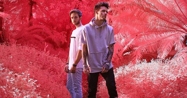 """Liam Payne จับมือกับ Zedd ส่งเพลงแดนซ์ติดหู """"Get Low"""""""
