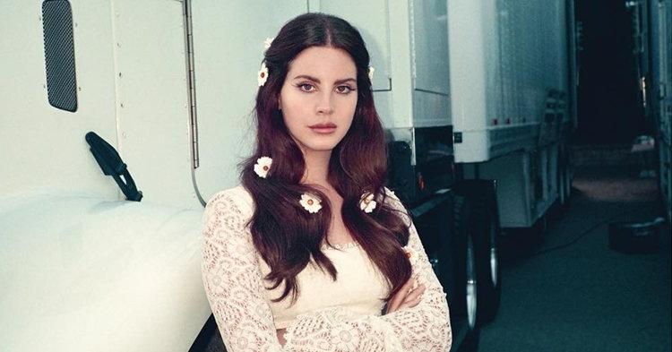 "Lana Del Rey ปล่อย 2 เพลงใหม่รวดเดียว ""Summer Bummer"", ""Groupie Love"""
