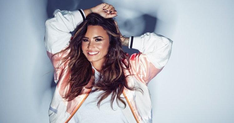 "Demi Lovato ส่งเพลงใหม่แนวเริ่ด เชิด สวย ""Sorry Not Sorry"""