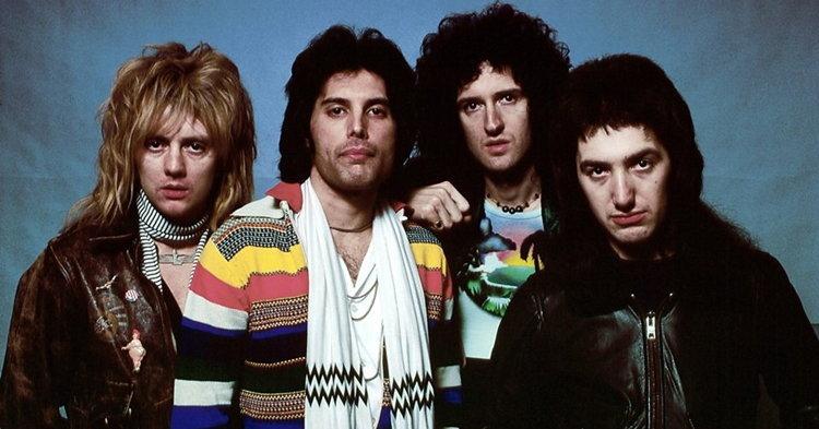 """Bohemian Rhapsody"" หนังชีวประวัติ Freddie Mercury คอนเฟิร์มแล้ว!"