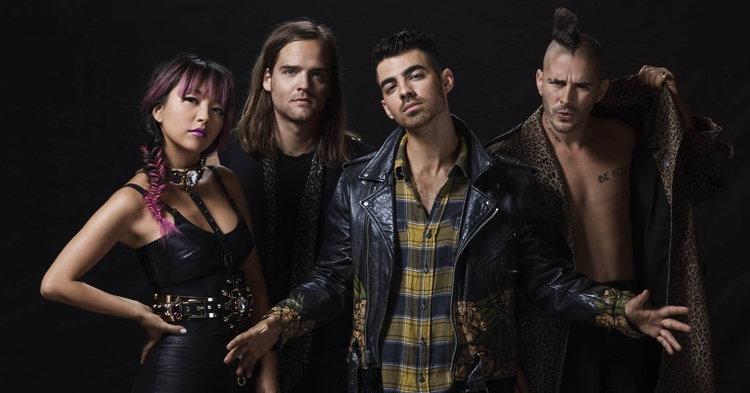 Joe Jonas ชวนแฟนเพลงชาวไทยมามันกับ DNCE ด้วยกัน 10 ส.ค. นี้