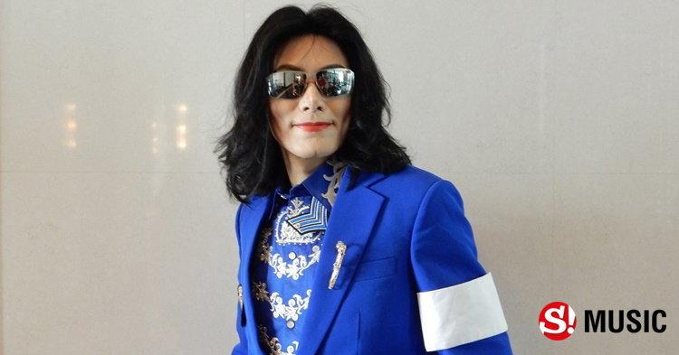 "[Interview] Wang Jackson เผยความเหมือน ""Michael Jackson"" และโชว์พิเศษในไทย!"