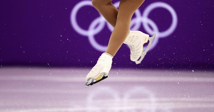 เพลงดังจาก Ed Sheeran, Coldplay, OASIS ถูกเปิดในการแข่งขันสเก็ตน้ำแข็งโอลิมปิก