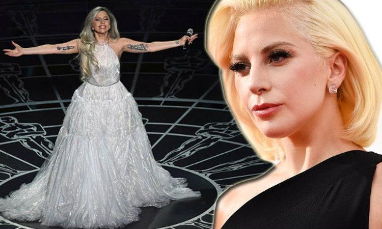 """กลับมาอย่างเริศ!! """"Lady Gaga"""" กับซิงเกิ้ลใหม่ และลุคใหม่ที่สวยตะลึง!!"""