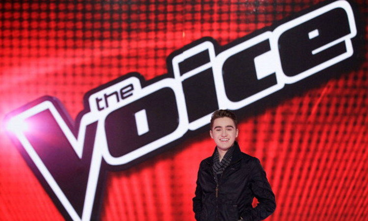 ย้อนรอย The Voice! เมื่อวัยรุ่นพูดติดอ่างกลายเป็นแชมป์ The Voice Australia